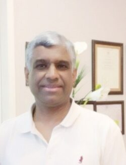 Prof. Dr. Namal R.