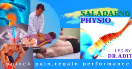 Saladaeng physio